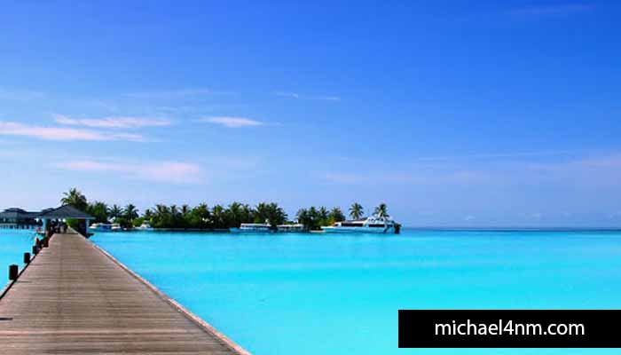 The Most Favorite Tour in the Thousand Islands Tidung Island