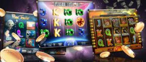 Identify the Trusted Online Slot Gambling